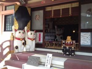 浅草 今戸神社