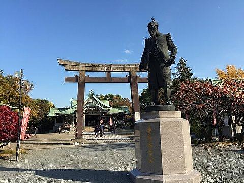 豊臣秀吉と豊國神社