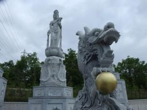 関西公園墓地