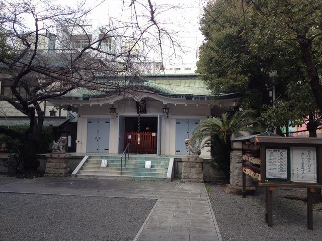 御津八幡宮(みつはちまんぐう)