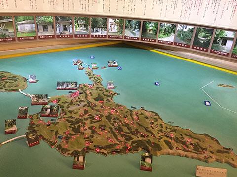 宮古島 の御嶽