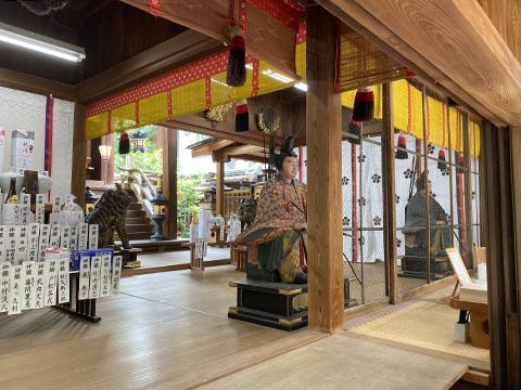 京都の天神さん 錦天満宮