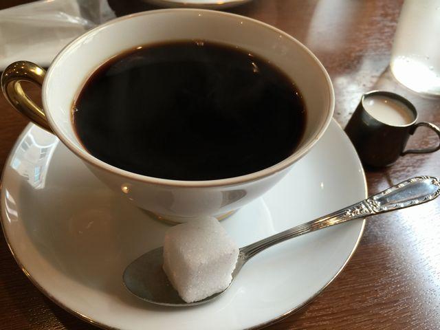 コーヒー好きなら 天一 伊吹珈琲